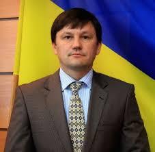 Костін Тарас Вікторович