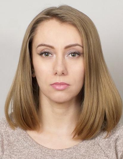 Костюніна Юлія Олександрівна
