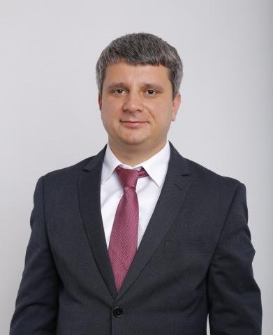Костюшко Олег Петрович