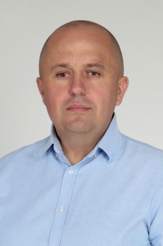 Котляров Олексій Федорович