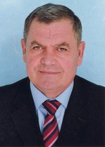 КОЦУР Юрій Никифорович