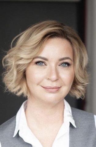 Ковалевська Людмила Олександрівна