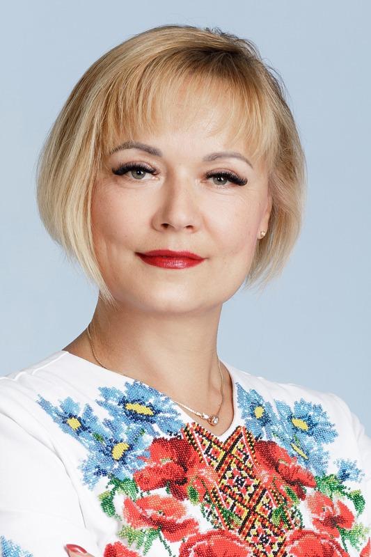 Козачок Інна Владиславівна