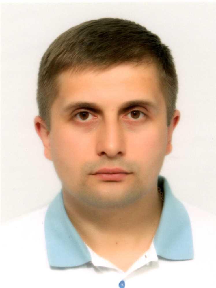 Козир Сергій В'ячеславович