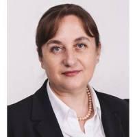 Кривоніс Вікторія Борисівна