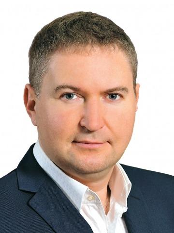 Криворучко Тарас Григорович