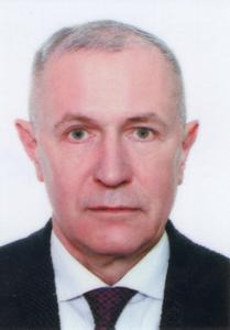 КУКЛІН Олег Володимирович