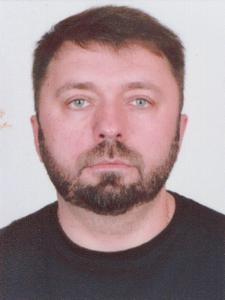 КУЛІКОВ Володимир Віталійович