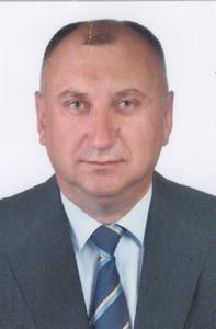 КУРБЕТ Євгеній Олександрович