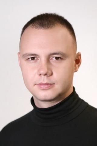 Кузьменко Євген Андрійович