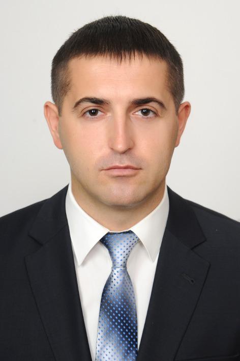КУЗНЮК Юрій Богданович