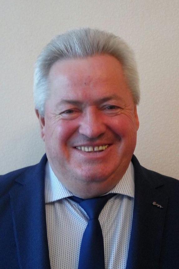 Кириченко Андрій Киріянович