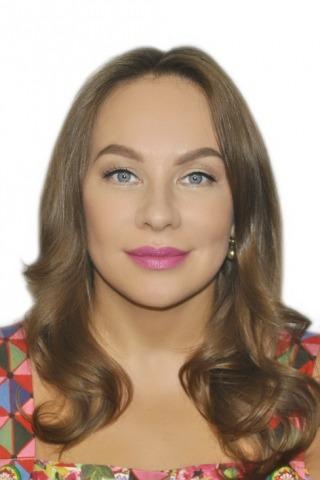 Кириченко Катерина Володимирівна