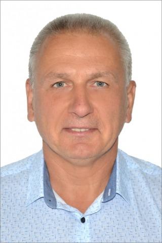 Кириленко Ігор Іванович
