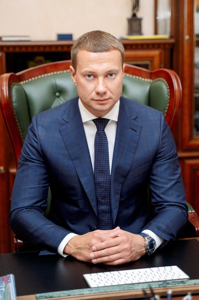 Кириленко Павло Олександрович