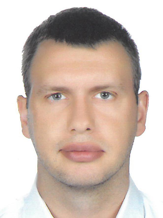 Кизимишин Назарій Михайлович