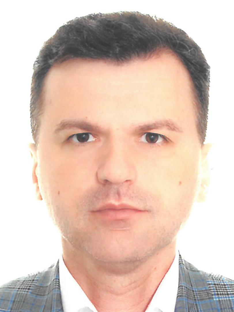 Левкович Андрій Васильович