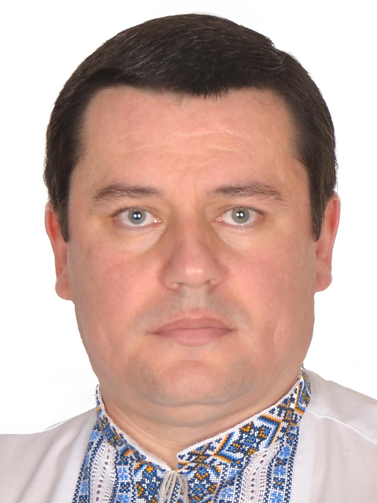 Левицький Олександр Михайлович