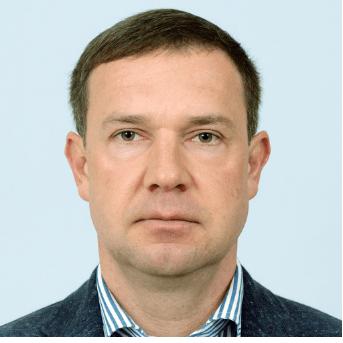 Левицький Олександр Сергійович