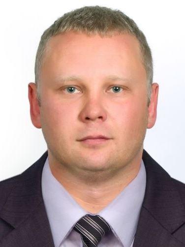 Лічман Віталій Вікторович