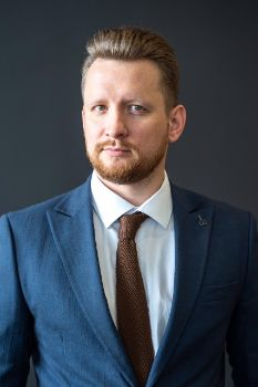 ЛІСОВИК Андрій Вячеславович