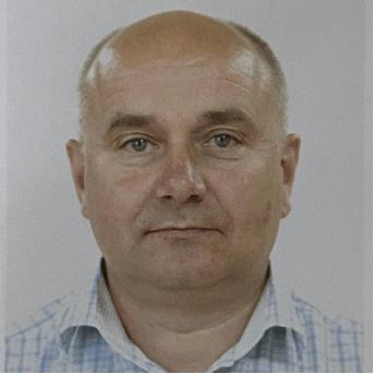 Лукаш Володимир Григорович