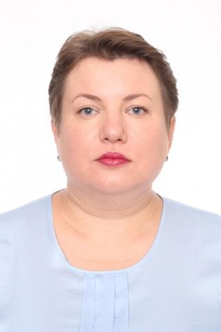 Лимар Юлія Володимирівна