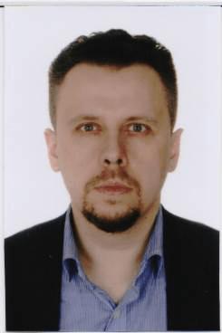 ЛИСЮК  Олексій Юрійович