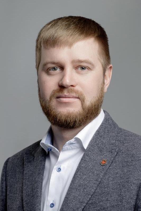 Лисий Вадим Вікторович