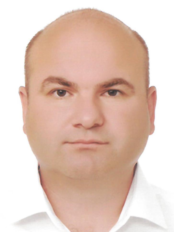 Магаль Володимир Васильович