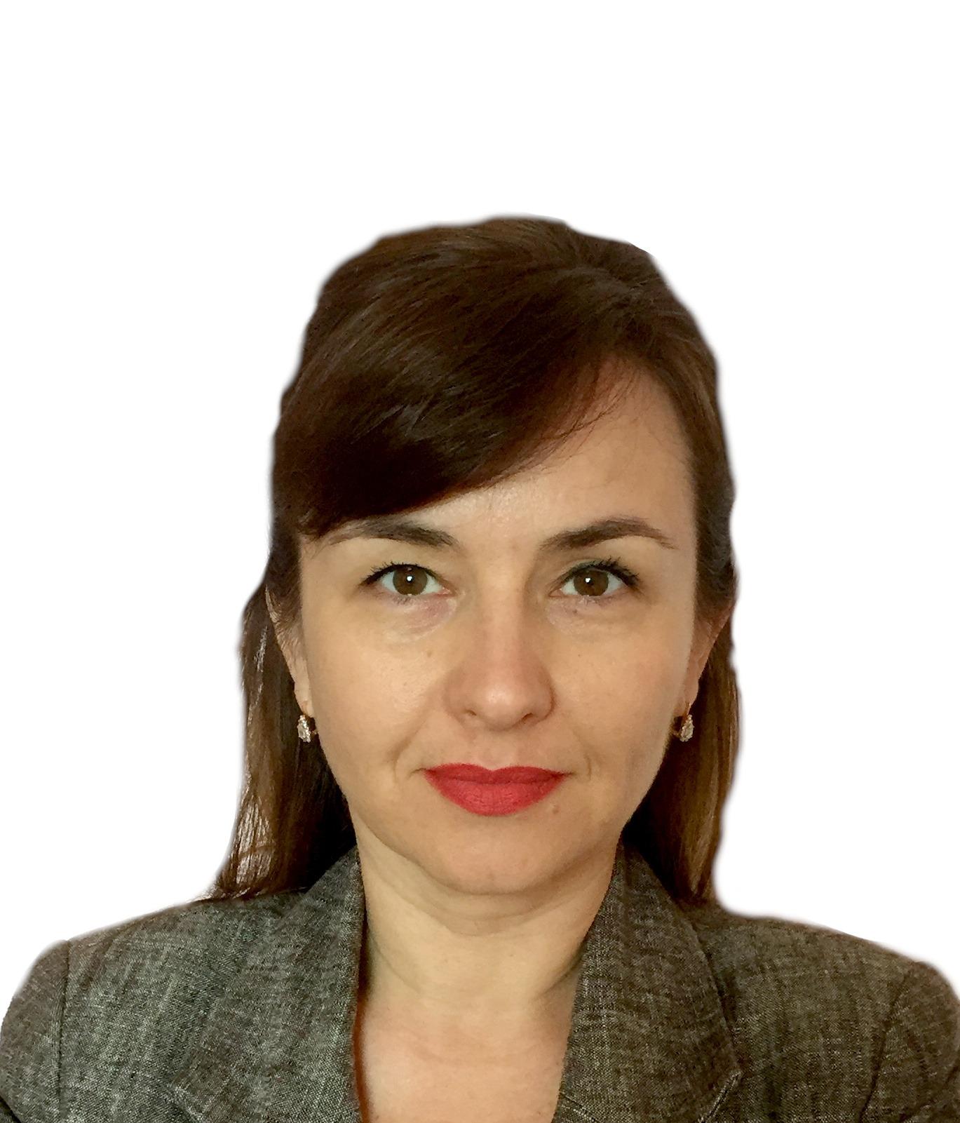 МАКАРЧУК Катерина Олександрівна