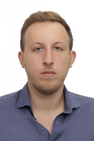 Макаренко Максим Анатолійович