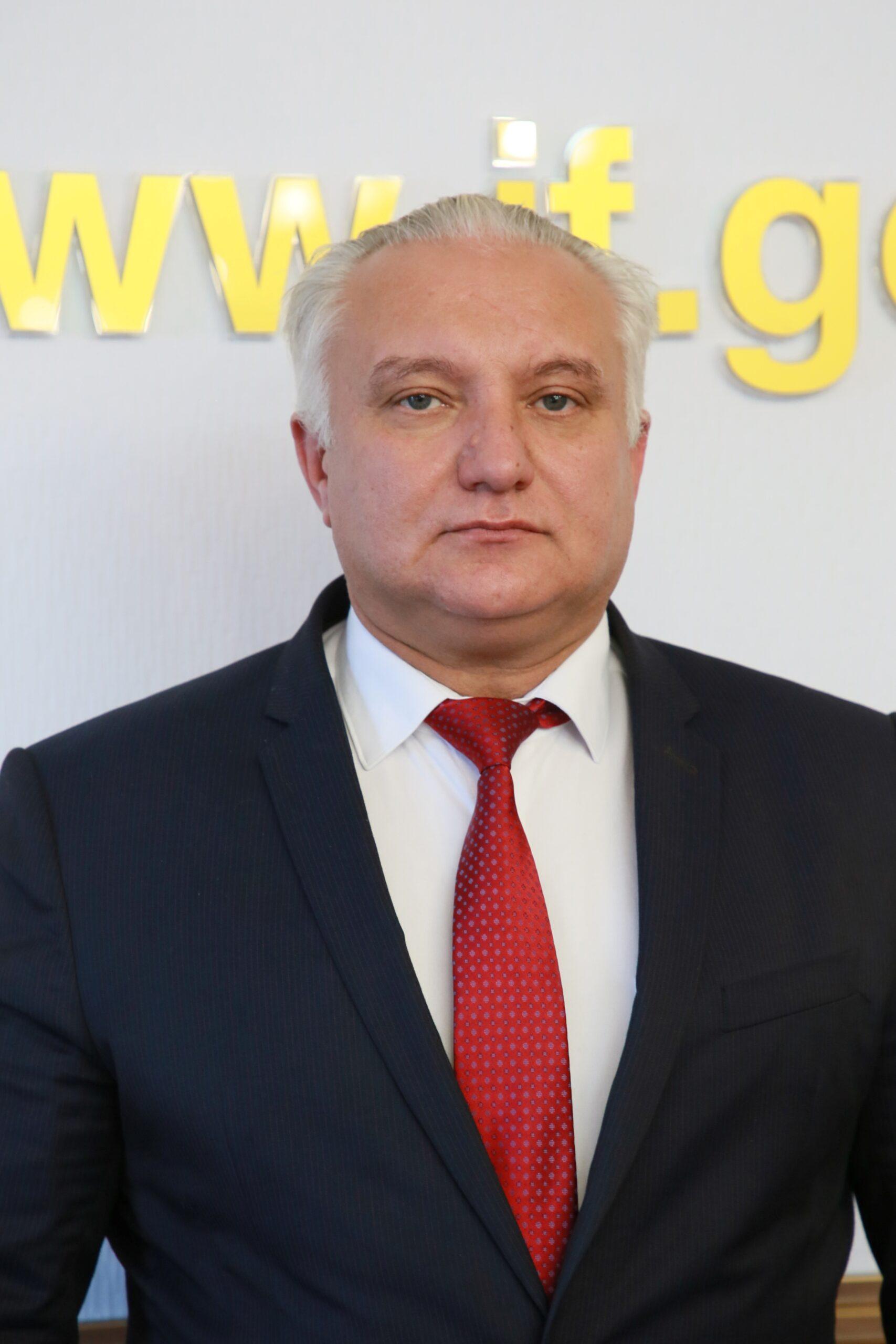 МАЛАНІЙ Роман Григорович