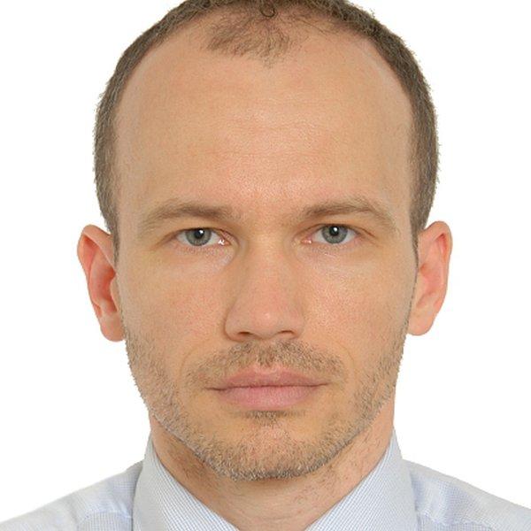 Малюська Денис Леонтійович