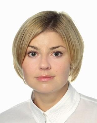 Марченко Олена Львівна