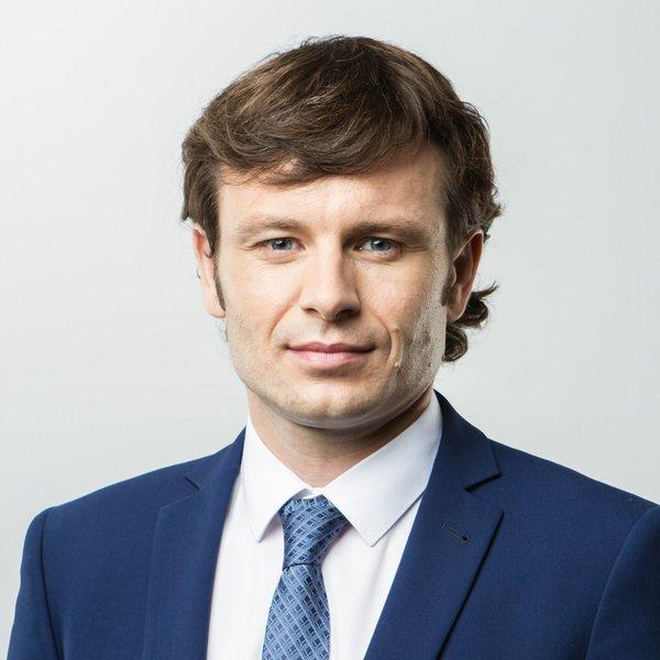 Марченко Сергій Михайлович