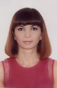 МАРГАРЯН Аракся Дерениківна