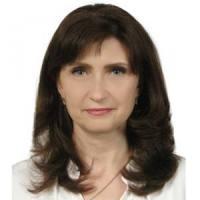 Марків Наталія Василівна