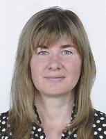 Масалітіна Олена Валеріївна