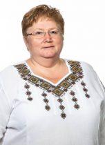 МАЦЕПУРА Ірина Олександрівна