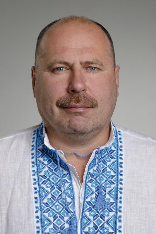 Медуниця Олег Вячеславович