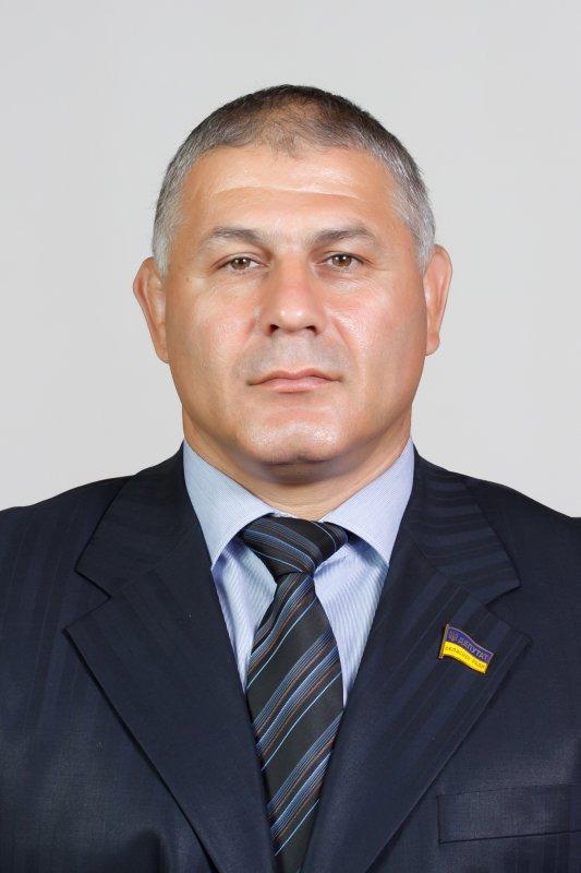 Меєрович Юрій Михайлович