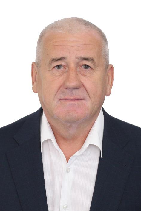 МЕЛЬНИК Микола Петрович