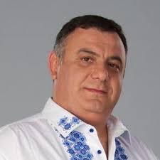 Мепарішвілі Хвича Нодарович