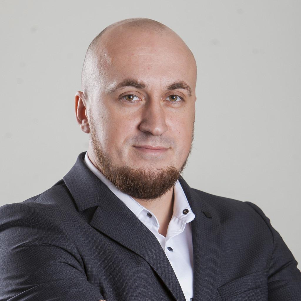 Мешков Олексій Михайлович