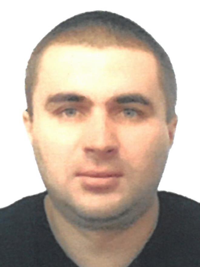 Мошура Роман Богданович