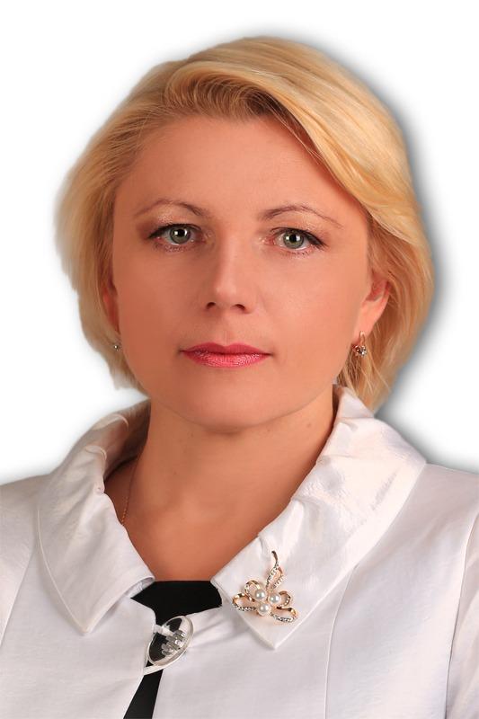 Мотречко Віра Володимирівна