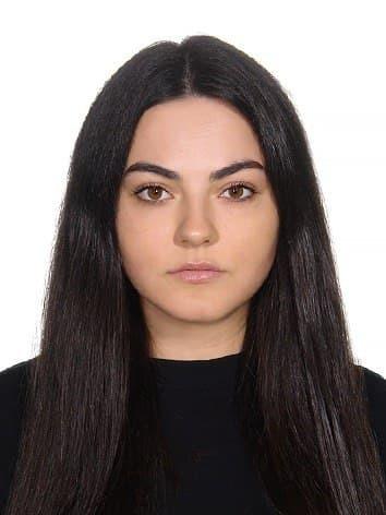 Михайлова Аліна Артурівна