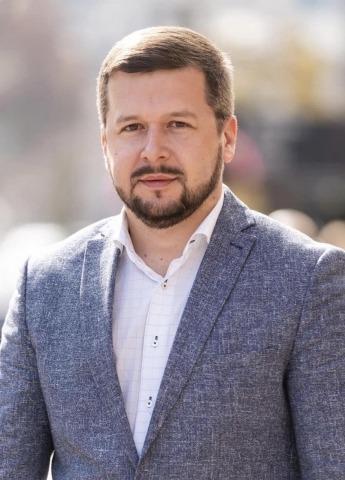 Наконечний Михайло Васильович