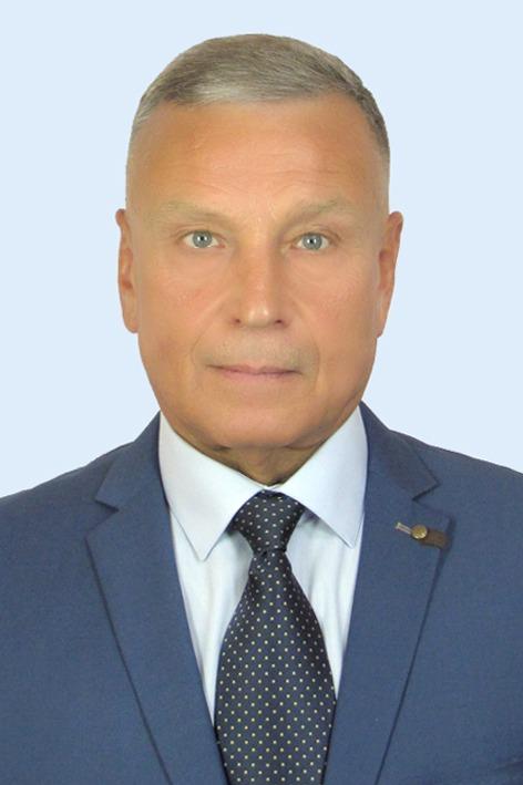 Науменко Сергій Іванович